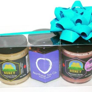 Honey & Tea Gift Package